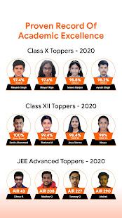 Vedantu: LIVE Learning App | Class 1-12, JEE, NEET 1.6.9 Screenshots 20