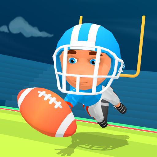 Football Story 3D