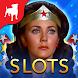 SLOTS - Black Diamond Casino - Androidアプリ