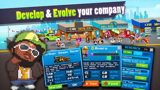 Motor World Car Factory Apk Download 4