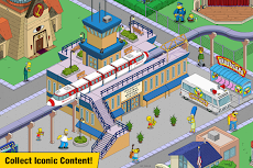 The Simpsons™: Tapped Outのおすすめ画像3