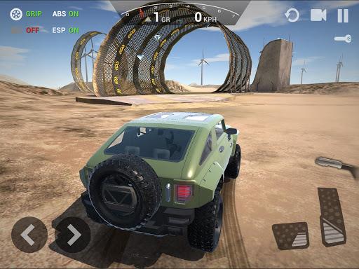 Ultimate Offroad Simulator 1.2.1 Screenshots 11