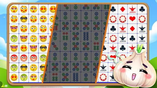 Fruit Connect: Onet Fruits, Tile Link Game Apkfinish screenshots 9