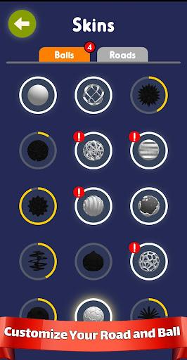 Color Crush 3D: Block and Ball Color Bump Game 1.0.4 screenshots 9