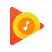 Google Play Music app analytics