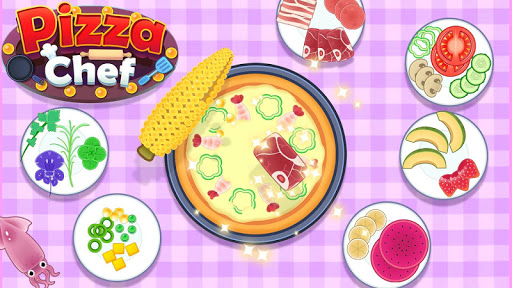 ud83cudf55ud83cudf55My Cooking Story 2 - Pizza Fever Shop  screenshots 2