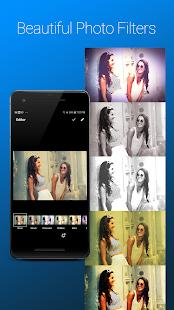 Photo Album, Image Gallery & Editor