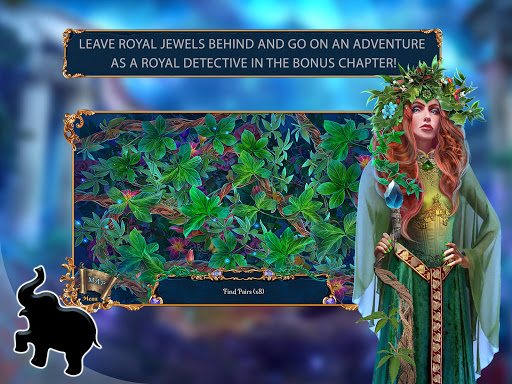 Royal Detective: The Last Charm - Hidden Objects 1.0.3 screenshots 10
