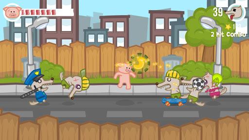 Iron Snout - Fighting Game 1.1.31 screenshots 2