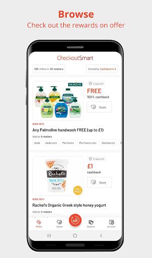 CheckoutSmart  screenshots 1
