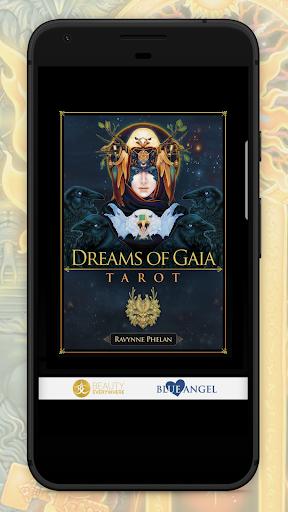 Dreams of Gaia Tarot  screenshots 1