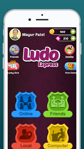 Ludo 2021 5.7 screenshots 1