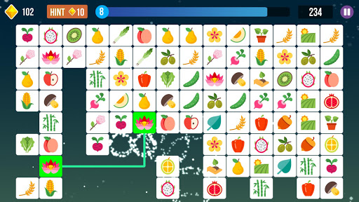 Pet Connect, Tile Connect Game, Tile Matching Game  screenshots 18