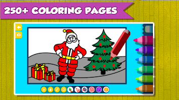 Kids Coloring Book - Free 250+ Kids Coloring Pages