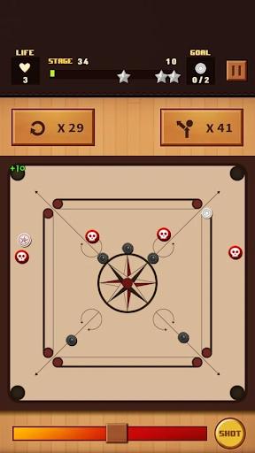 Carrom Champion 1.1.3 screenshots 17