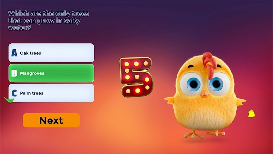 Save Farty – The Trivia Game 3