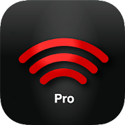 Broadcastify Police Scanner Pro  Icon