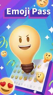 Emoji Pass 1.2.8 screenshots 1