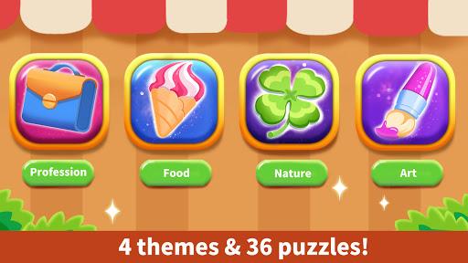 Baby Panda's Kids Puzzles  screenshots 7