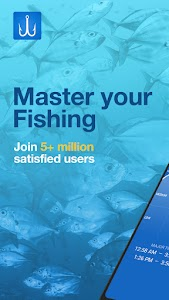 Fishing Points: Maps, Tides & Fishing Forecast 3.5.2 (Premium)