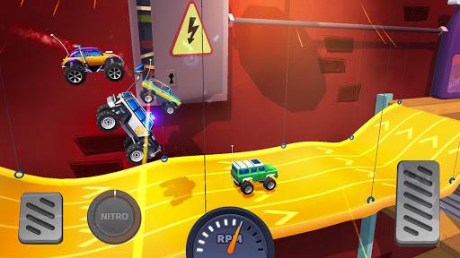 Nitro Jump Racing apkmr screenshots 9