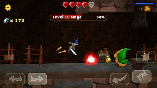 Swordigo 1.4.2 screenshots 2