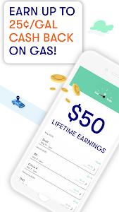 GetUpside: Save BIG on gas and food 4.60