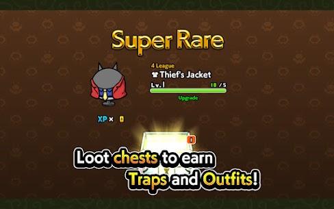 The Burgle Cats MOD APK (Unlimited Money) Download 3