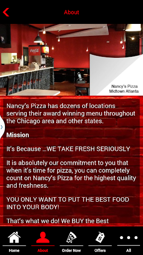 Midtown Nancy's Pizza For PC Windows (7, 8, 10, 10X) & Mac Computer Image Number- 6