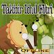 Takbir Idul Fitri Offline