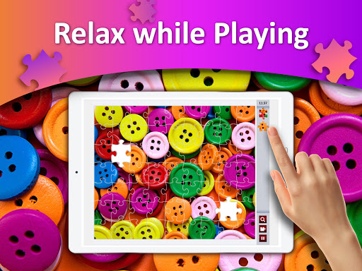 Jigsaw Puzzles for Adults HD 1.5.5 screenshots 5