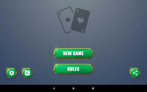 Hearts card game  screenshots 13