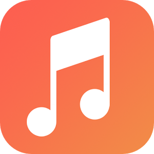 iMusic iPlayer OS13 3.9 by Lock Your Phone logo