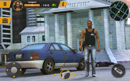 Gangster Mafia City of Crime Screenshot