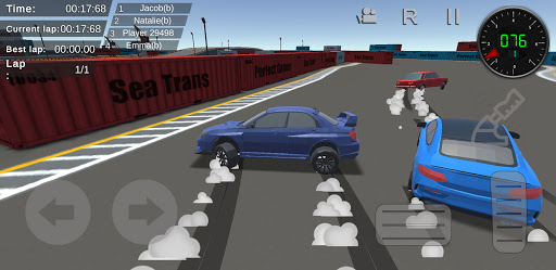 Drift in Car 2021 - Racing Cars screenshots 2