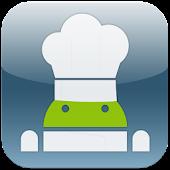 icono Recetario, recetas de cocina