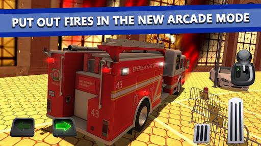 Emergency Driver Sim: City Hero 1.3 Screenshots 11