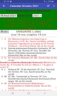 Calendar Crestin Ortodox 2022.Download Calendar Creștin Ortodox 2022 Apk For Android