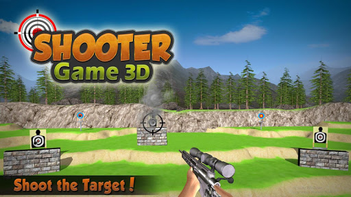 Shooter Game 3D 10.0 screenshots 1