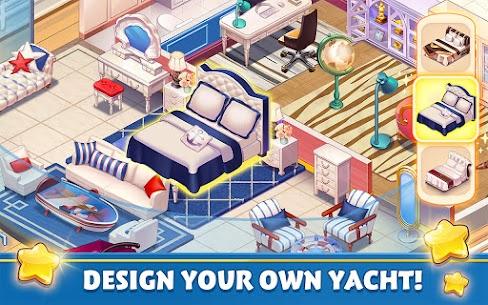 Cooking Voyage – Crazy Chef's Restaurant Dash Game 2