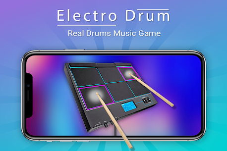 Electronic Music Drum Pad For Pc – Download Free For Windows 10, 7, 8 And Mac 2