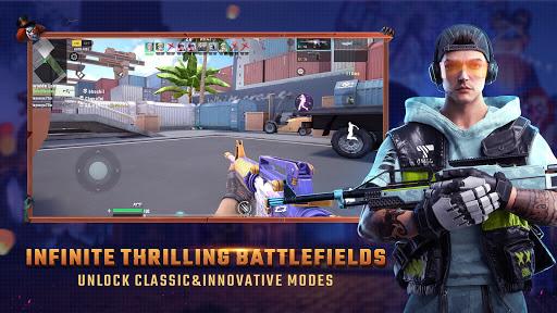 Bullet Angel: Xshot Mission M 1.3.2.02 screenshots 10