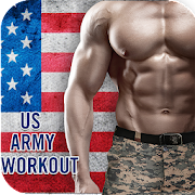 US Army Fit Training & Fitness Workouts