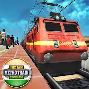 Indian Metro Train Simulator 2020