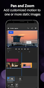 Adobe Premiere Rush MOD APK (Premium Subscription) 8