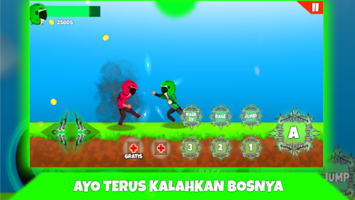 kang ojek adventure simulator APK MOD (Astuce) screenshots 5