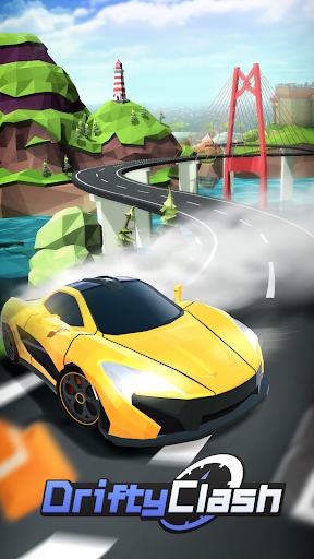 Drifty Clash 1.3.5 screenshots 1