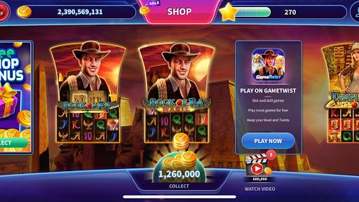 Book of Rau2122 Deluxe Slot screenshots 2