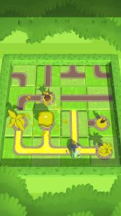 Water Connect Puzzle APK MOD HACK (Monedas Infinitas) 2