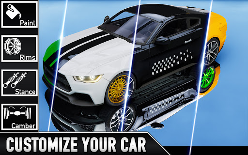 Car Driving School 2020: Real Driving Academy Test android2mod screenshots 12